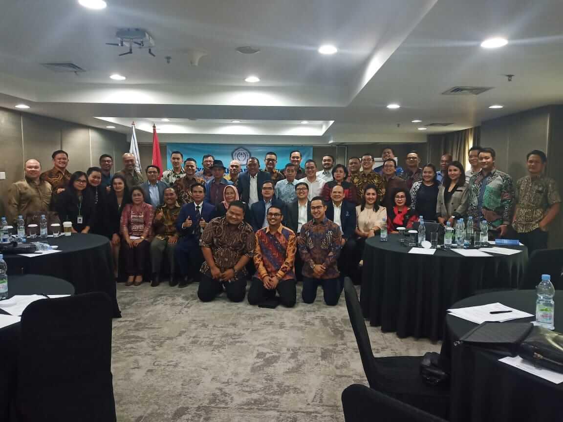 Alfin Sulaiman: Mewujudkan DPC AAI Jakarta Selatan 'Rumah Bersama' Para Advokat